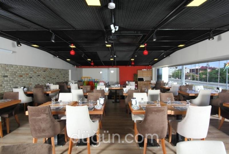 Dönerhan Restaurant Bafra