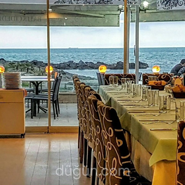 Balıkçıdede Restaurant