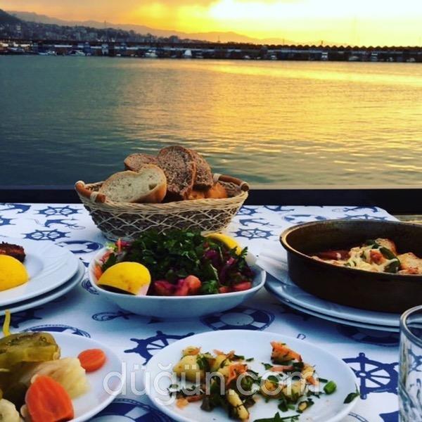100. Yıl Balık Restaurant