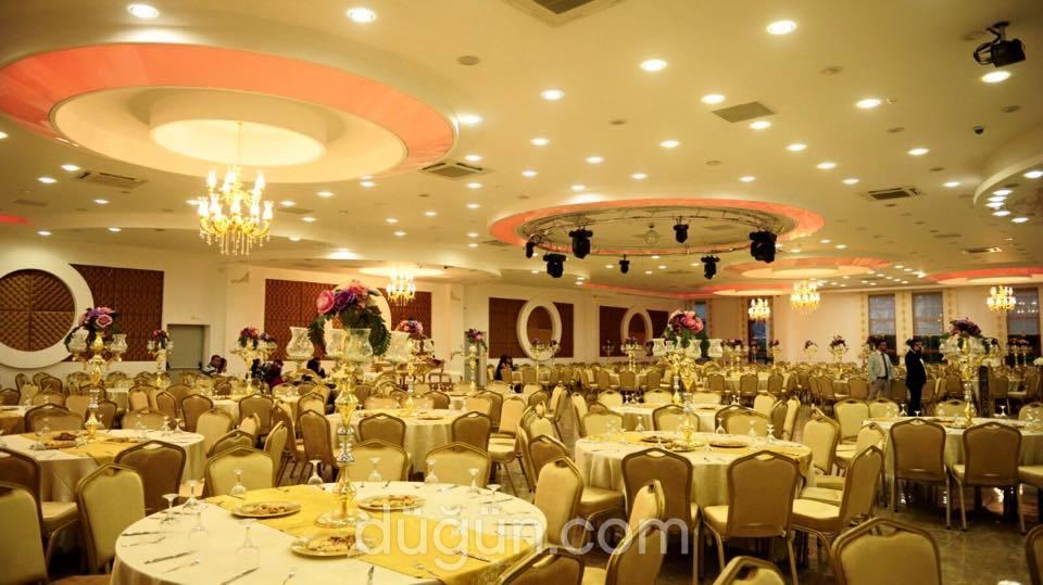 Tempo Park Wedding & Convention