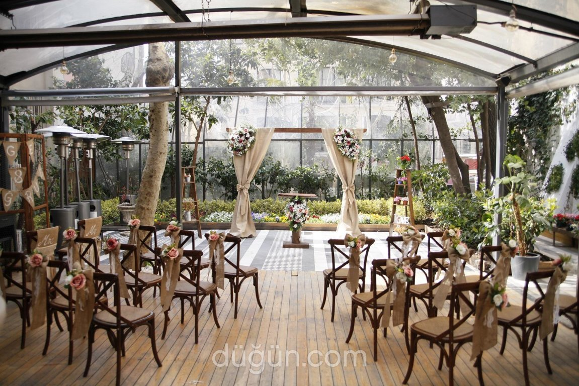Cezayir Garden