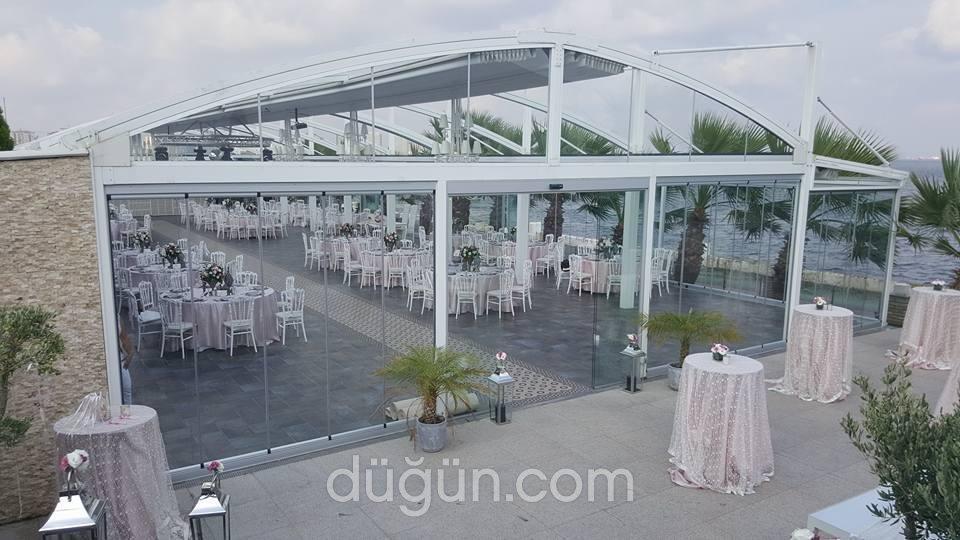 Teras Restaurant Yeşilyurt Spor Kulübü