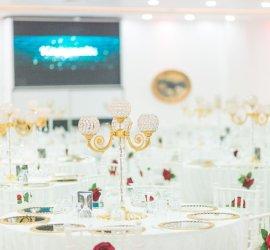 Konyaaltı Wedding & Convention