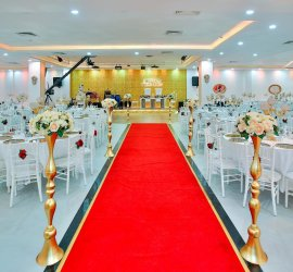 Konyaaltı Wedding & Convention