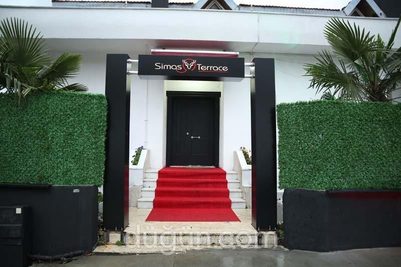 Simas Terrace