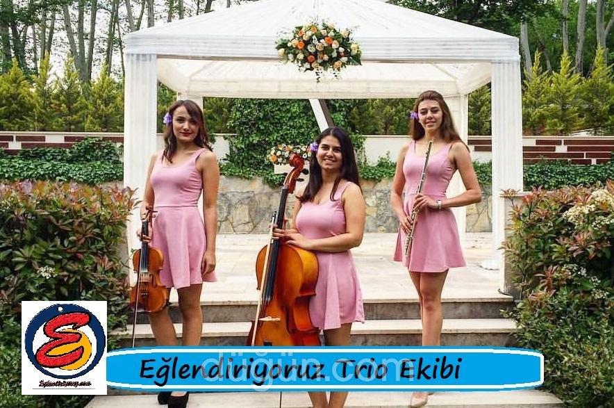 Eğlendiriyoruz Orkestra