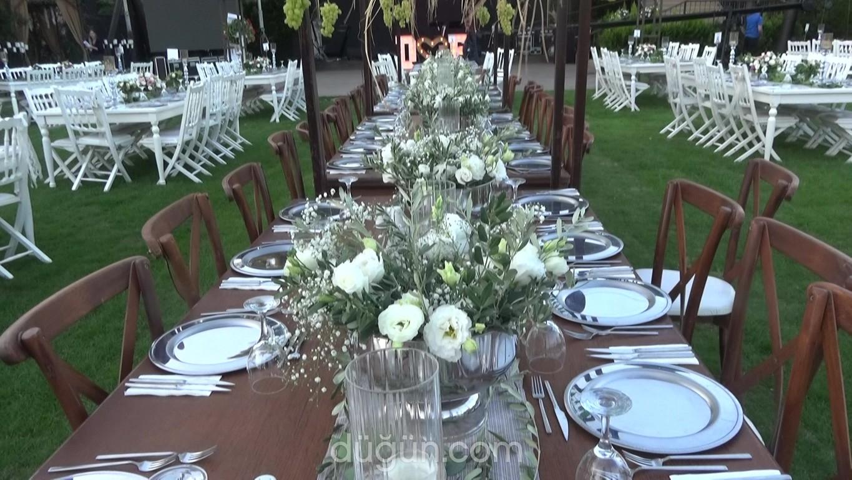 Pamira Garden Wedding Event