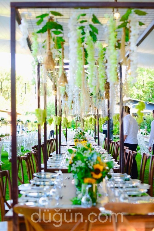 Pamira Garden Wedding Event