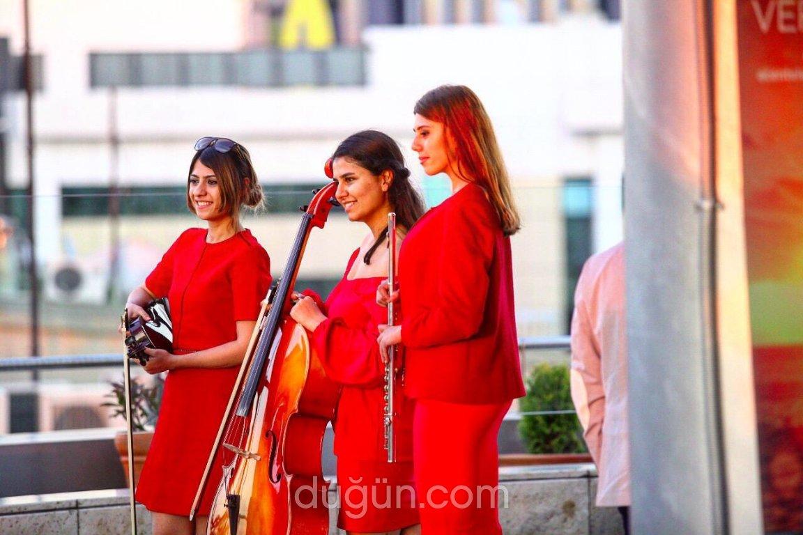 Ladies Trio