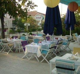 Üstad Restaurant