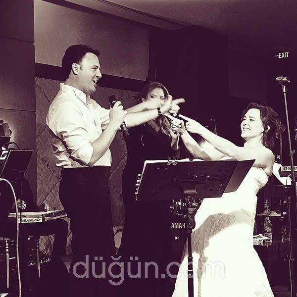 Deniz Çevik ve Orkestrası