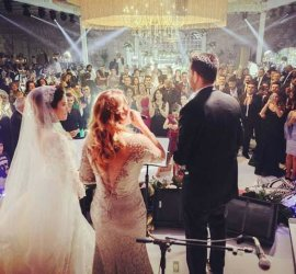 Düğün.com'a Özel %25 İndirim Fırsatını Kaçırmayın