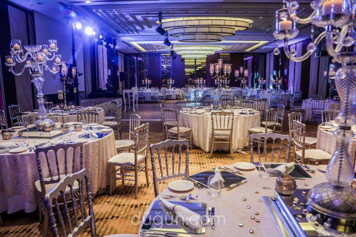 Hilton Garden Inn Istanbul Umraniye