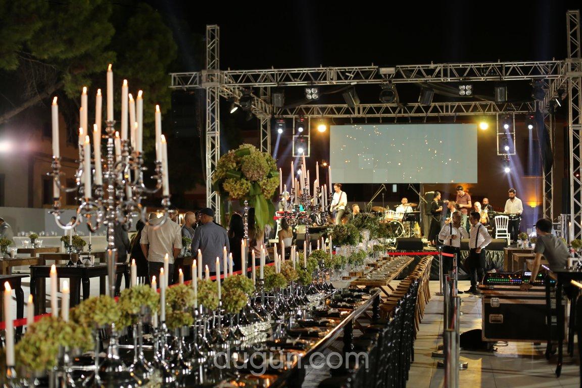 Mariaj Event By Gökçe Deniz