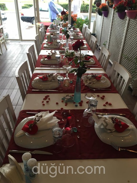 Liya Yetmişlik Restaurant