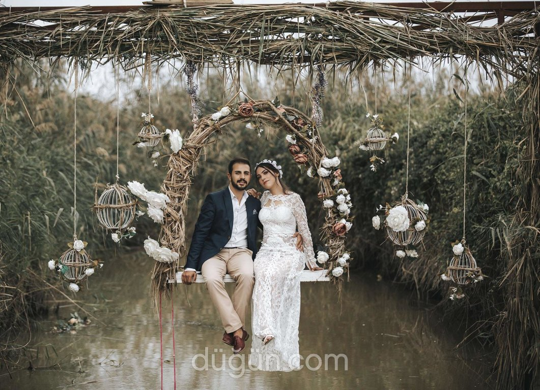 Studio Art Wedding