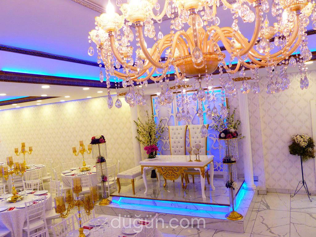 Venüs Davet ve Balo Salonu