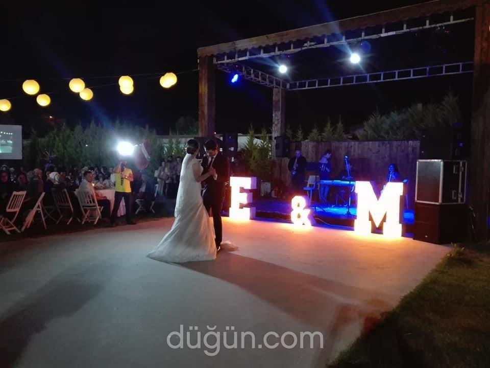 Düğün Aydınlatmaları