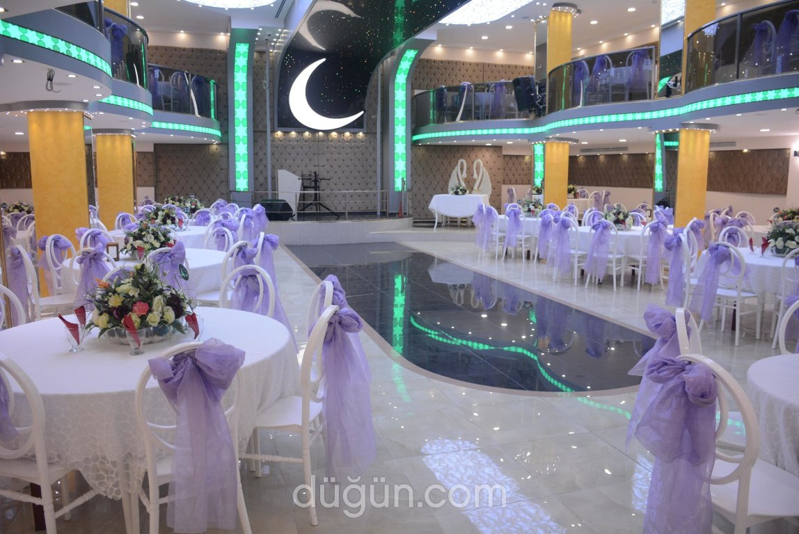 Bir Hayat Düğün Salonu / Bakırköy