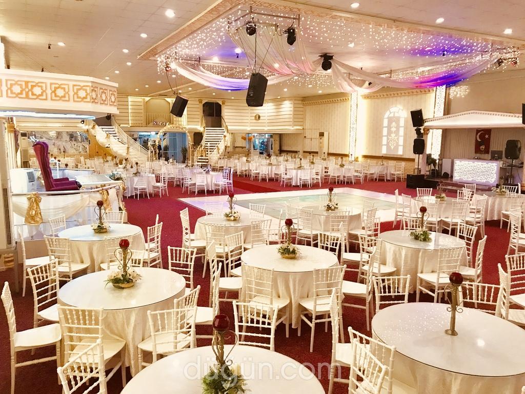 Ceyhan Saray ve Balo Düğün Salonu