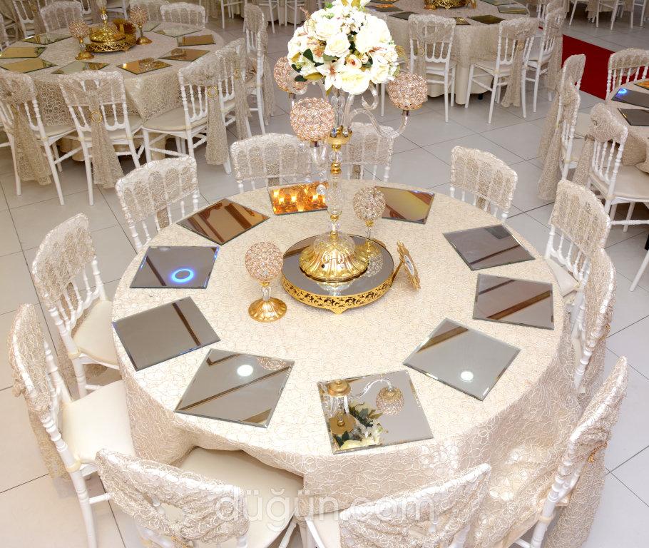 Kavacık Beyaz Saray Suit Davet Salonu