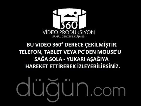 360 Video Prodüksiyon