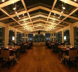 Gıybet Restaurant