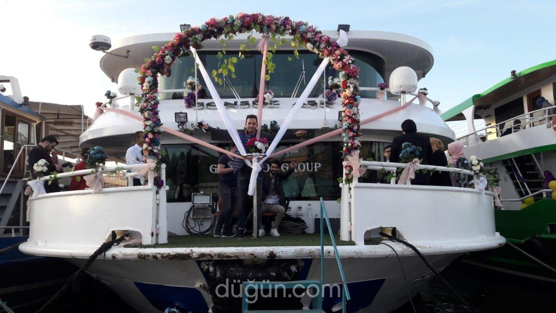 Sonsuz Aşk Gemisi