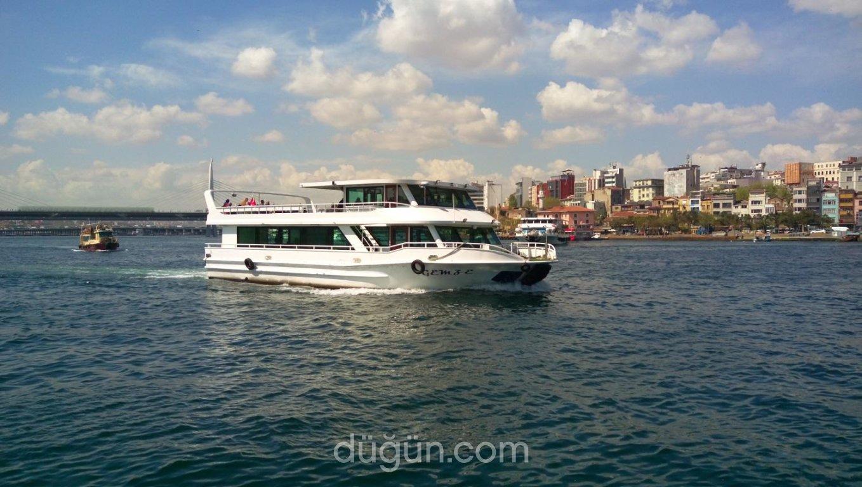 İstanbul City / Gemze