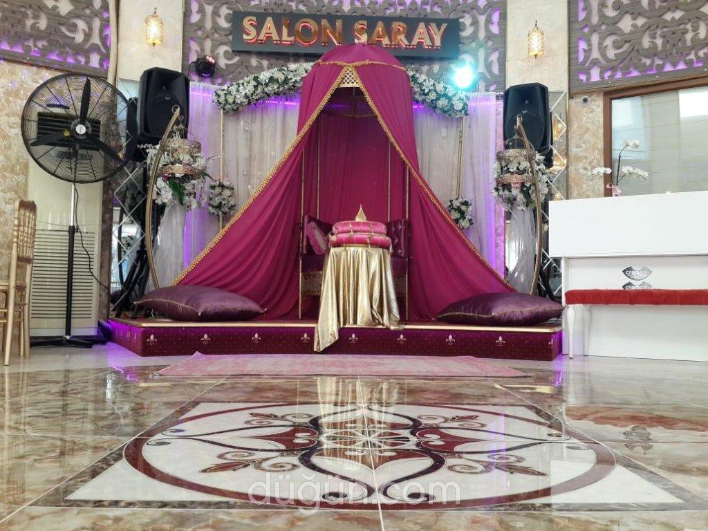 Salon Saray