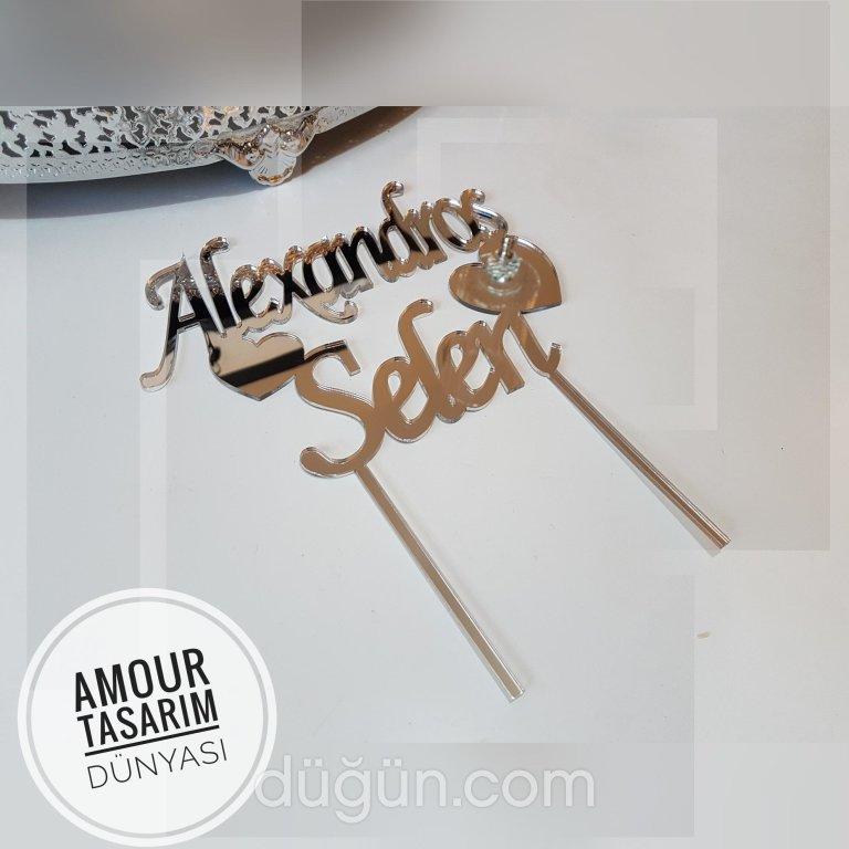 Amour Tasarım Dünyası