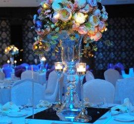Düğün organizasyonlarında %15 indirimle kişi başı 55 TL + KDV'den başlayan fiyatlar!
