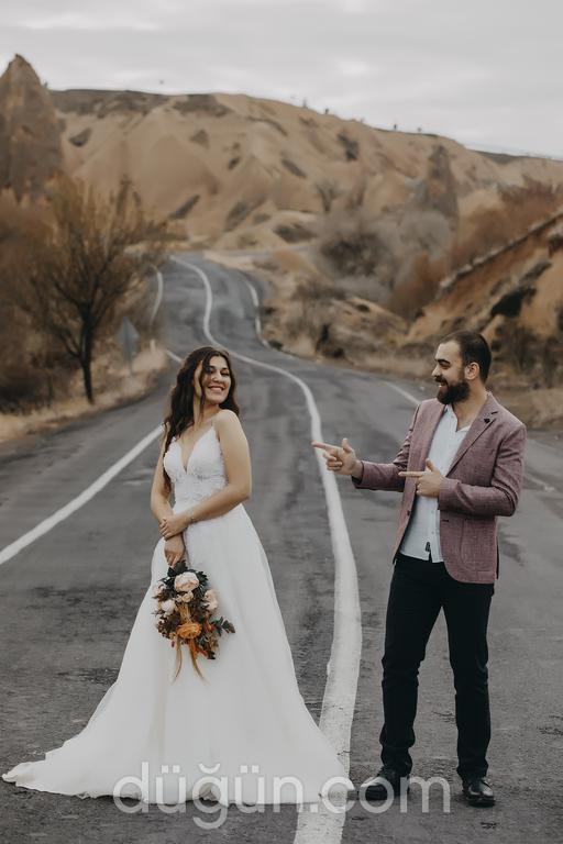Sevil Kızılbayrak Cappadocia