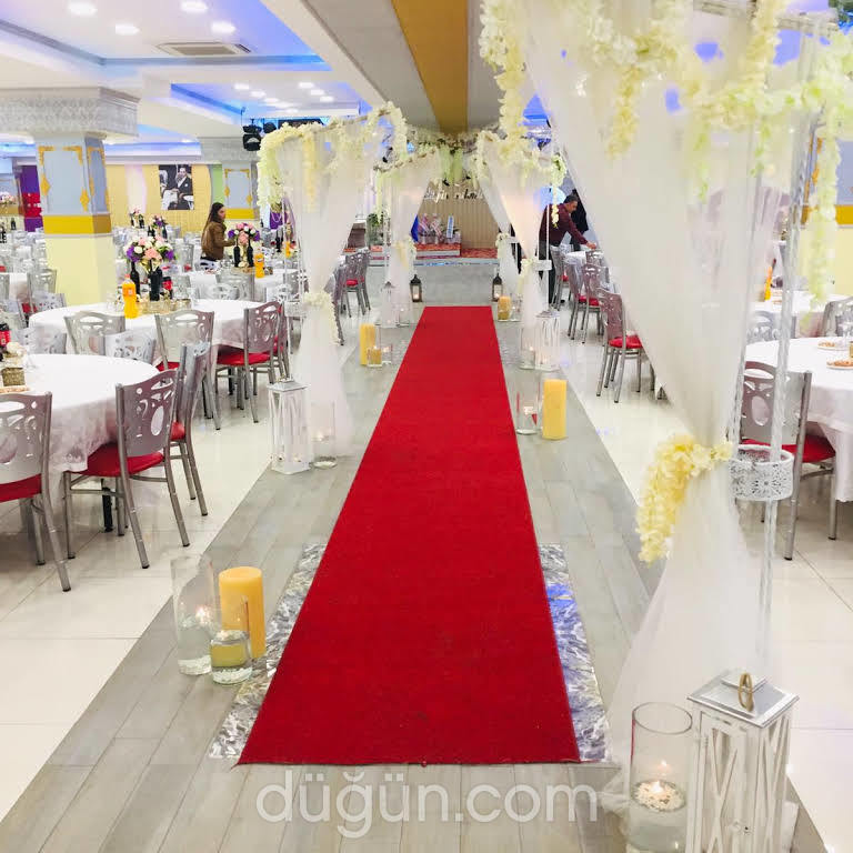 Aksu Düğün Salonu