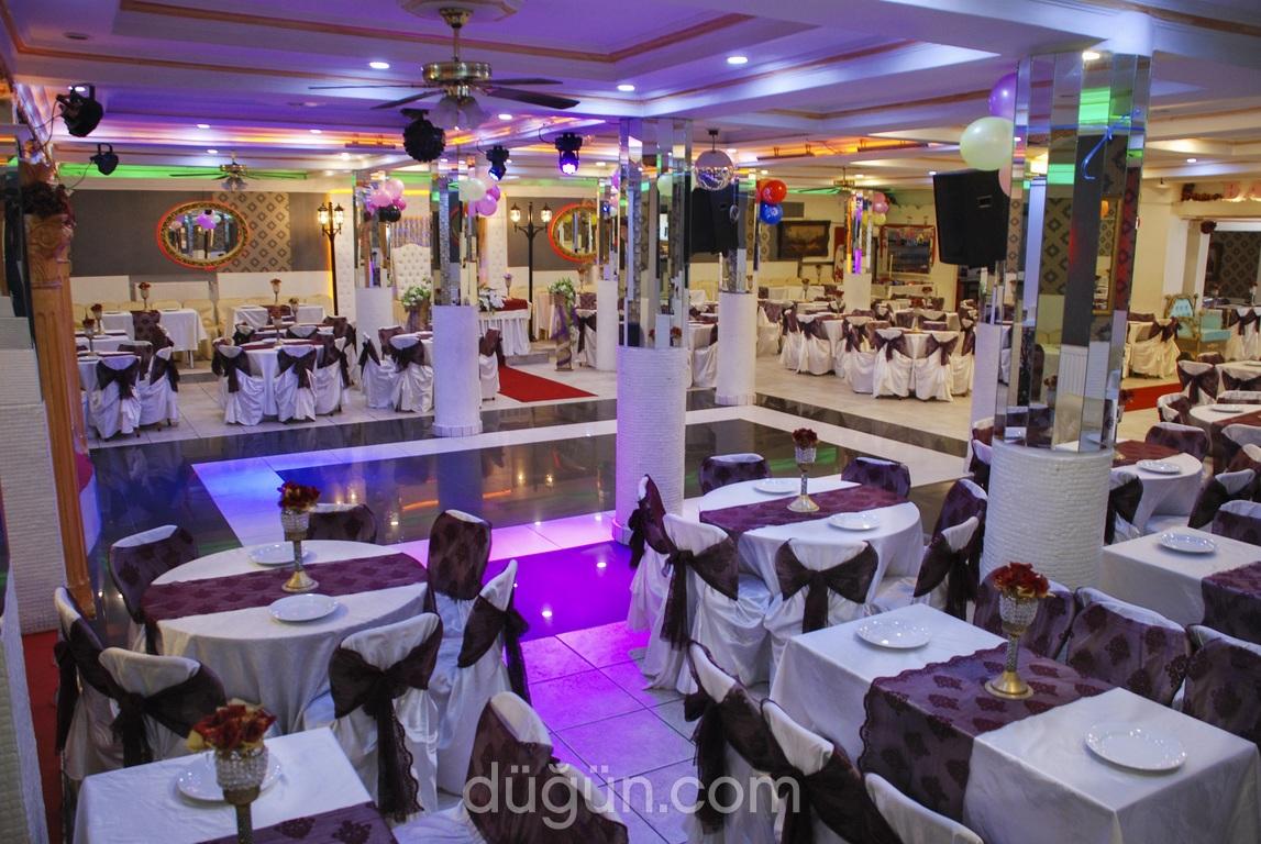 Dışkapı Başkent Kına & Düğün Salonu