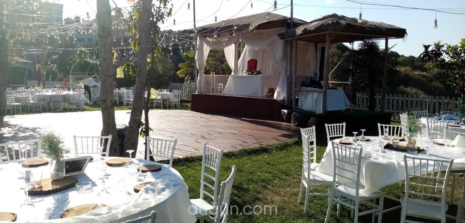 Bella Garden Kır Düğünü