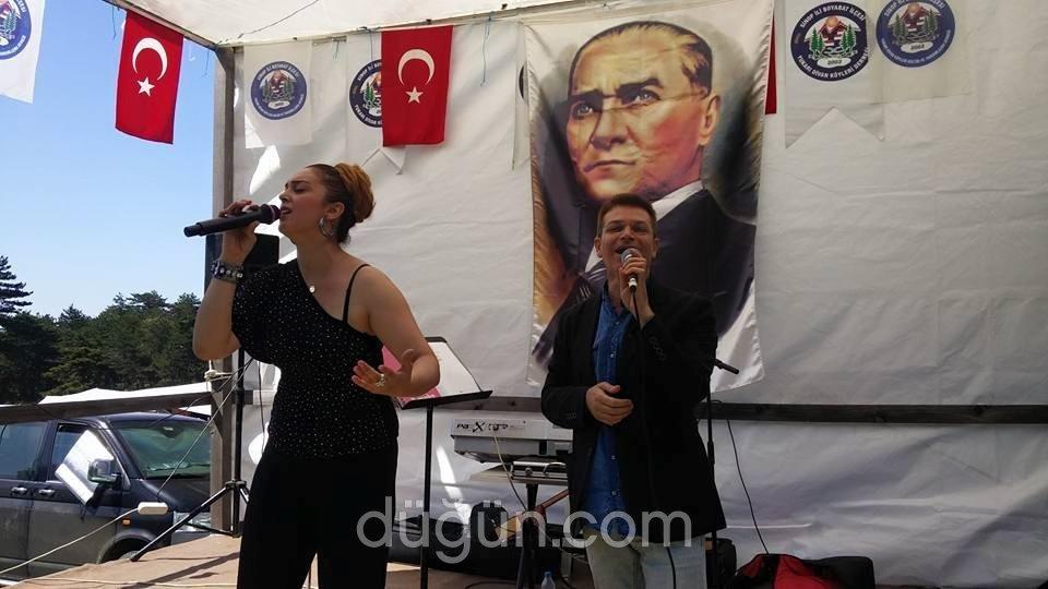 Birkalır Müzik Düğün Sahne Organizasyonu
