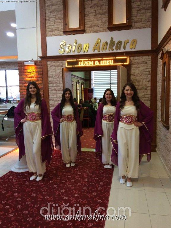 Ankara Kına