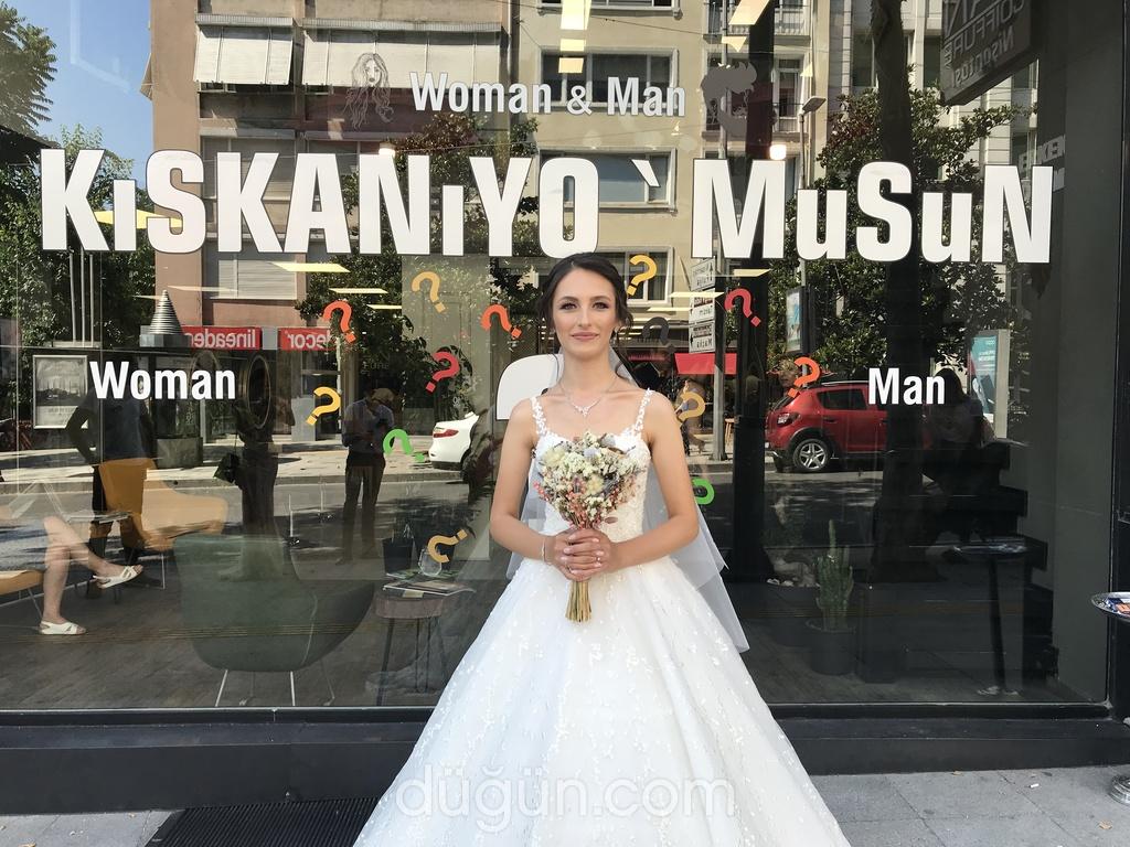 San Coiffure Nişantaşı