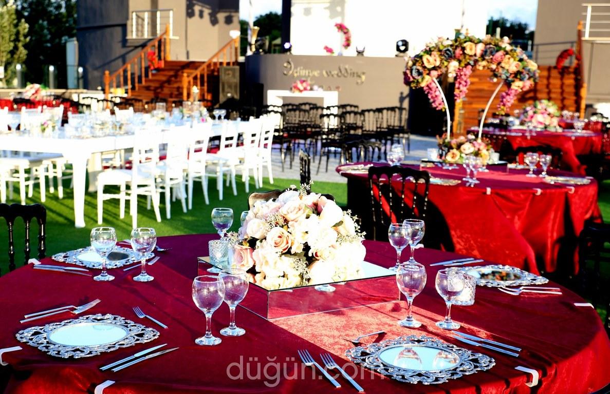 İstinye Wedding Teras