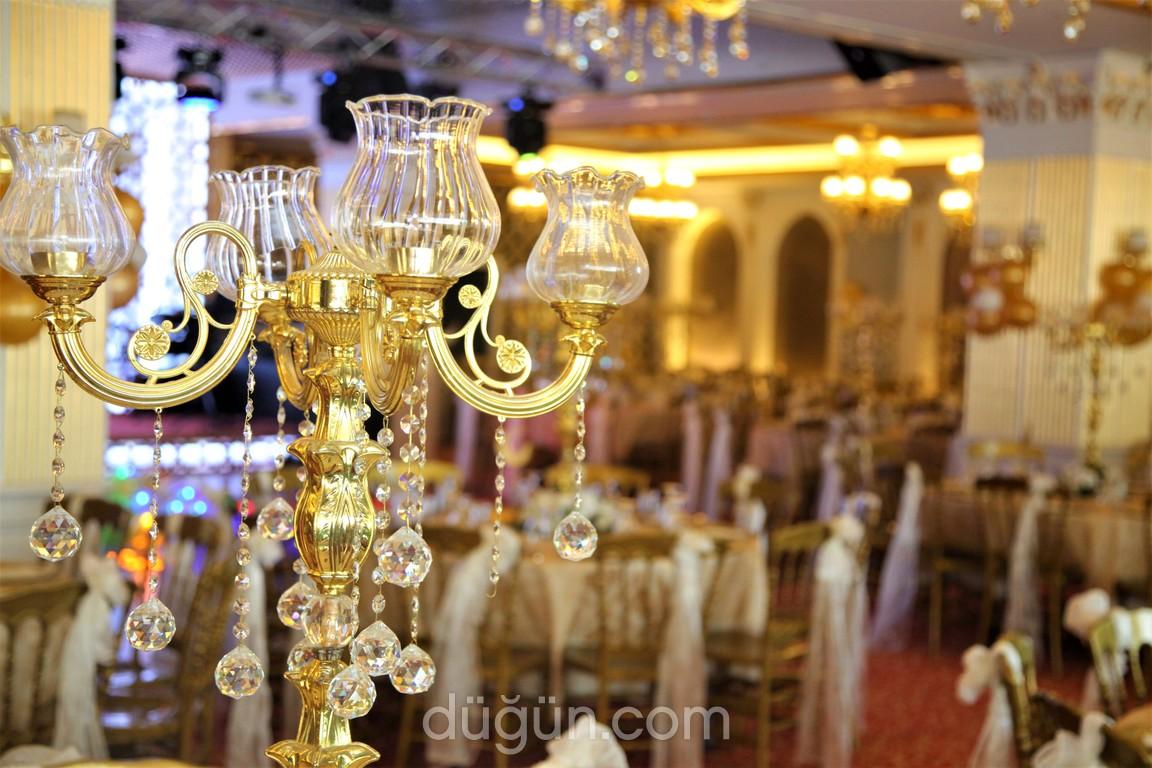 Wedding Palace Gold Salon