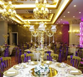 Wedding Palace Gold Salon