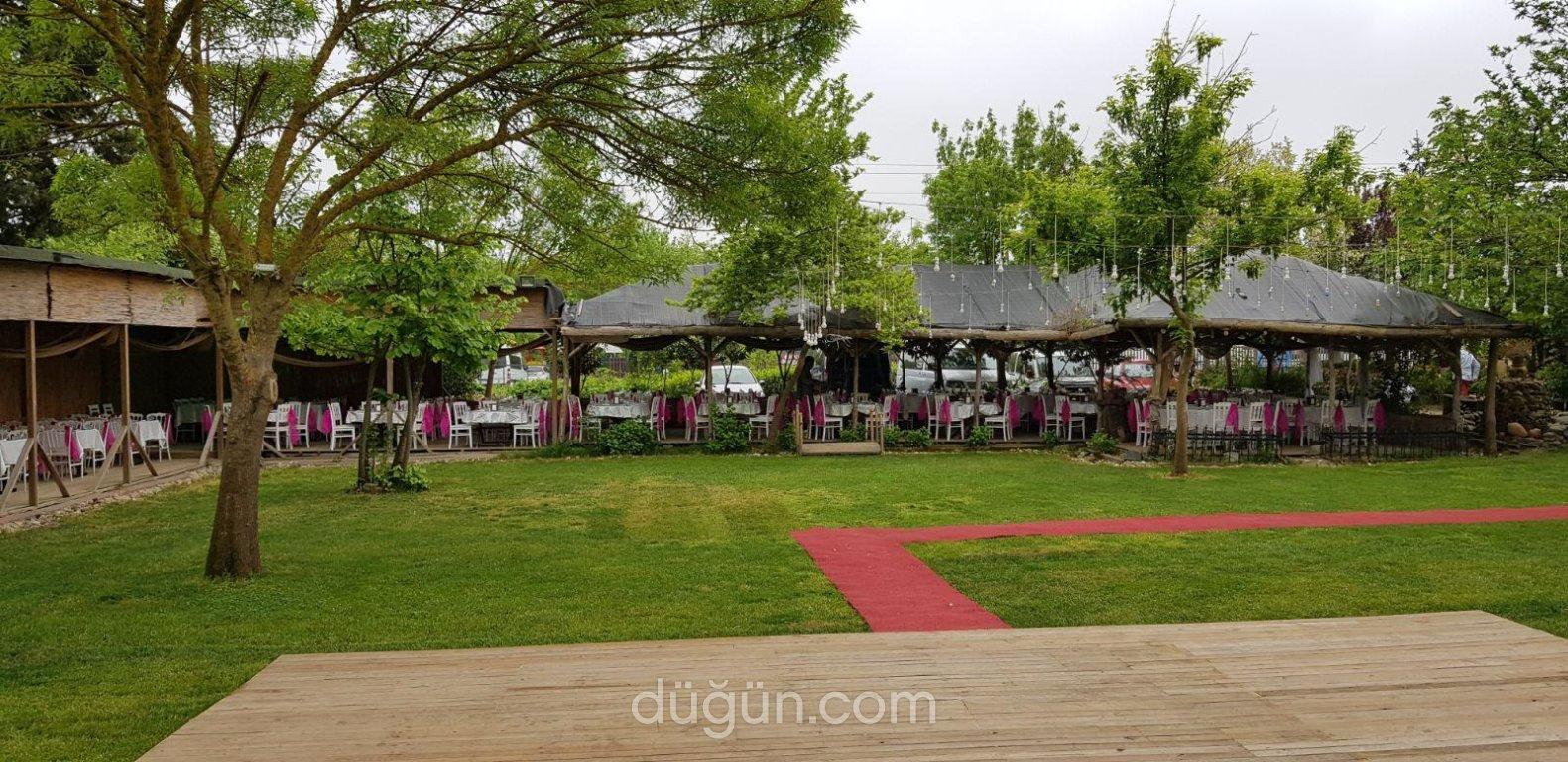 Kır Evi Garden