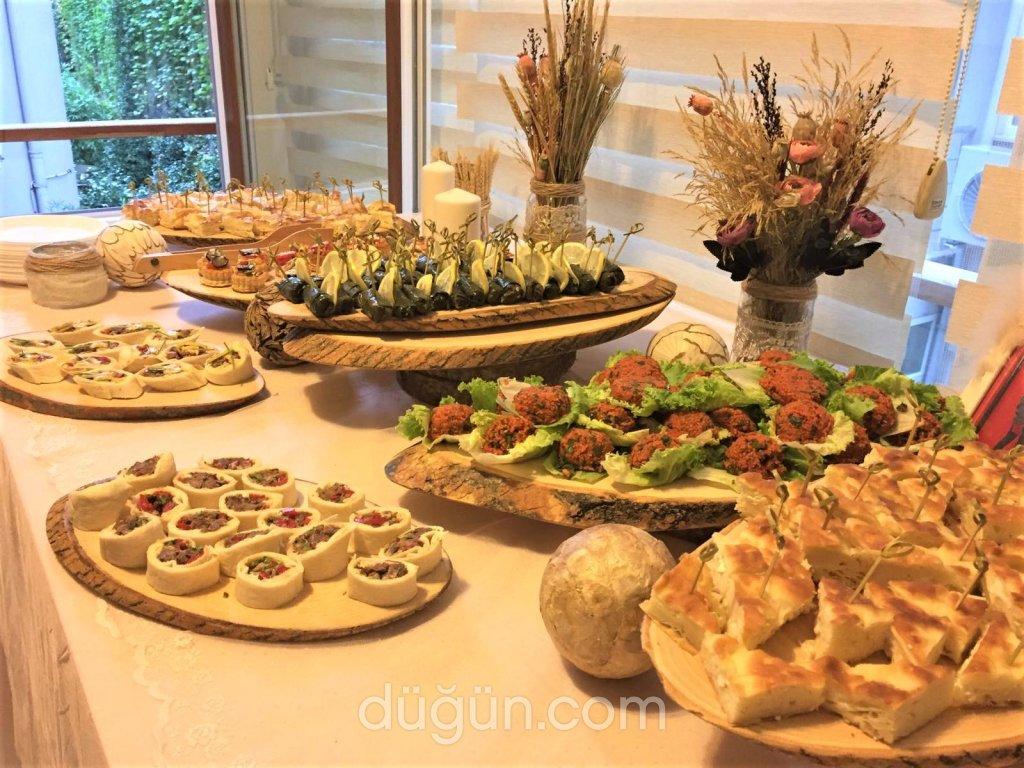 Setup Catering Davet ve Organizasyon