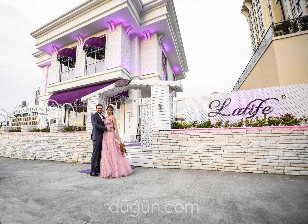 Latife Kına Salonları Ataşehir