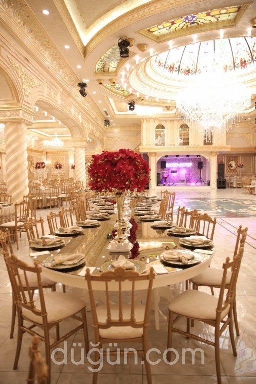 Grand Sahra Davet Ve Balo Salonu