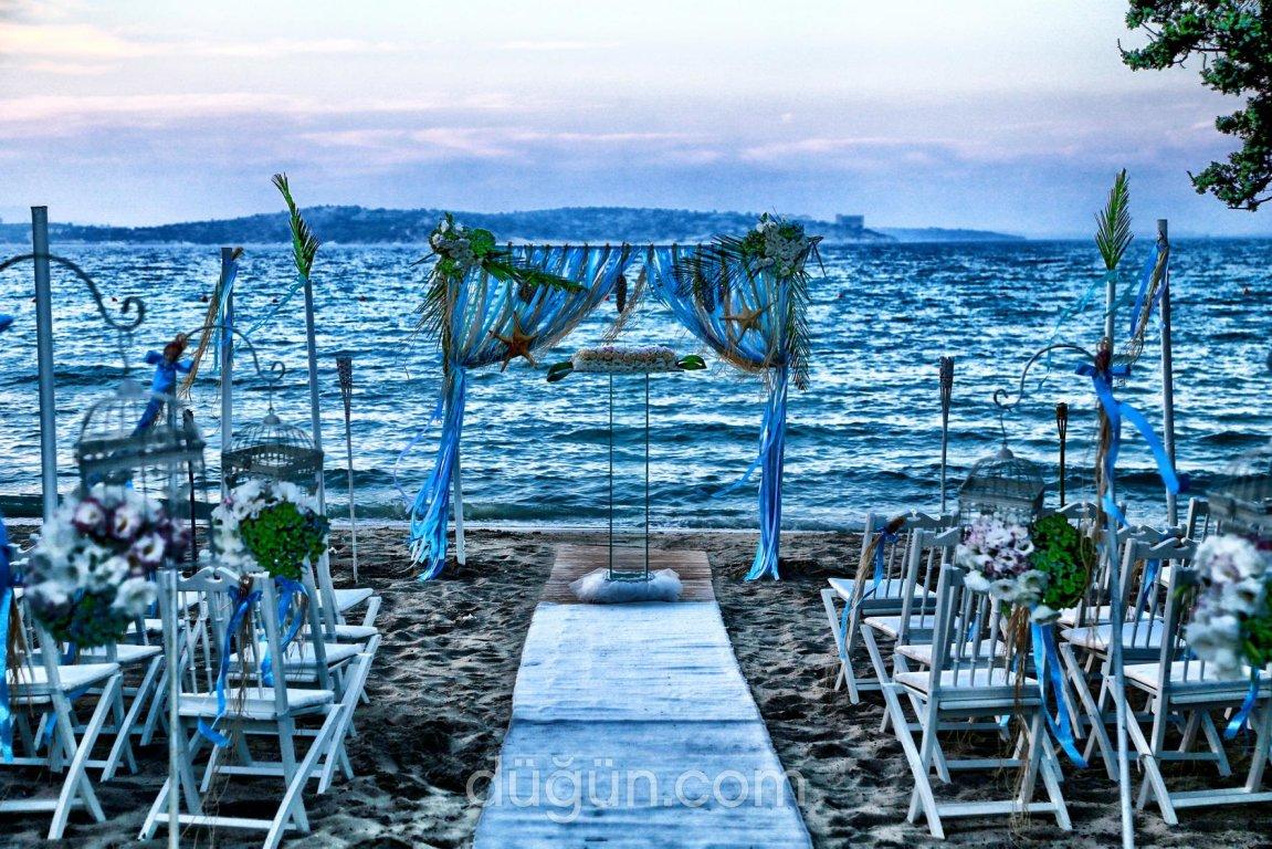 Blue Event