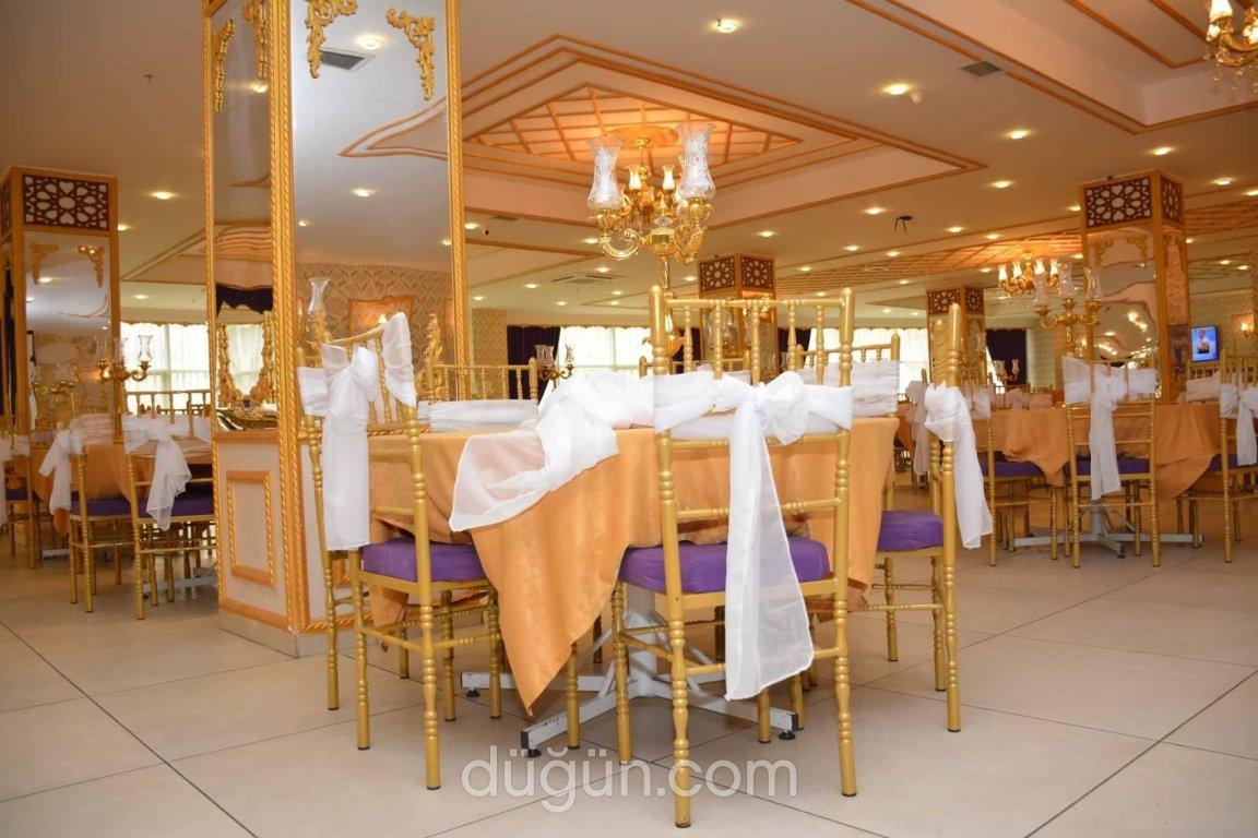 Kasr-ı Hüma Düğün Salonu