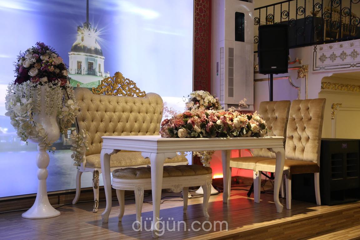 Ercan Balo ve Kına Salonu