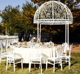 Mubu Wedding Garden